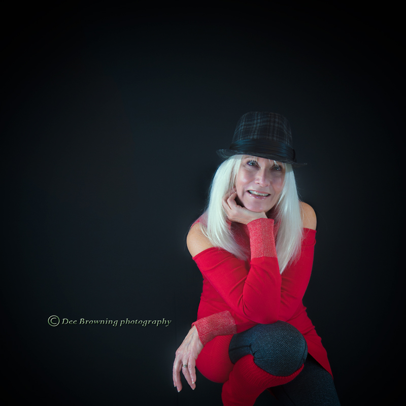 Dee Browning - Website